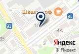 «Медтехмаркет, магазин медицинских товаров» на Яндекс карте