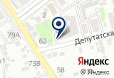 «СОБР, ООО, группа компаний» на Яндекс карте