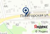 «01, магазин» на Яндекс карте