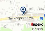 «Бригадир, ремонтно-строительная компания» на Яндекс карте