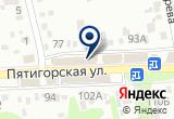 «FloRoom, магазин цветов» на Яндекс карте