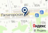 «MATRAMAX, фирменный салон матрасов» на Яндекс карте