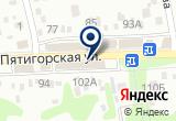 «Монтессори, центр дошкольного развития» на Яндекс карте