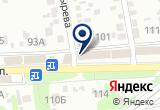 «FmHair, студия красоты» на Яндекс карте