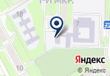 «Детская академия» на Яндекс карте