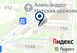 «Риал-Интеллект, учебный центр» на Яндекс карте