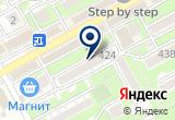 «Книжный мир, магазин» на Яндекс карте