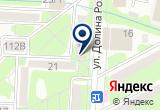 «Антекс, магазин антенного оборудования и систем видеонаблюдения» на Яндекс карте