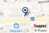 «Бегунок» на Яндекс карте