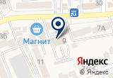«Мавдим» на Яндекс карте