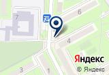 «Альянс КМВ, сеть агентств недвижимости» на Яндекс карте