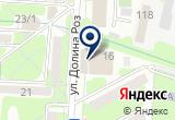 «Стекляшка, торговый комплекс» на Яндекс карте