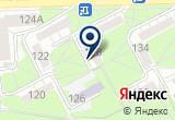«Библиотека №1» на Яндекс карте