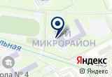 «Средняя общеобразовательная школа №10, г. Ессентуки» на Яндекс карте