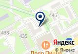 «БИЗНЕС-ПРИОР, ООО, консалтинговая компания» на Яндекс карте
