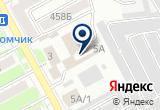 «Бланкиздат, типография» на Яндекс карте