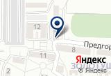 «Почтовое отделение №34, г. Ессентуки» на Яндекс карте