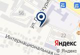 «ОПТИКА, МП» на Яндекс карте