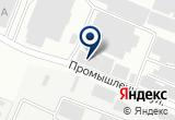 «Диод КМВ» на Яндекс карте