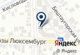 «ПЯТИГОРСКАЯ МЕХАНИЗИРОВАННАЯ КОЛОННА № 55» на Яндекс карте