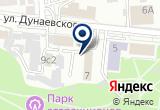 «Аварийно-диспетчерская служба, Пятигорский водоканал» на Яндекс карте