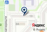 «Служба заказа эвакуатора» на Яндекс карте