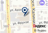 «N-Cis, Северо-Кавказский интернет магазин» на Яндекс карте