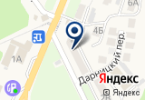 «ДОРОЖНОЕ РСУ» на Яндекс карте