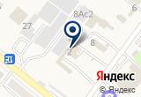 «Эскорт-Центр» на Яндекс карте