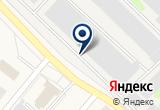 «Фабрика Баринова» на Яндекс карте