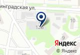 «ООО Техлаб» на карте