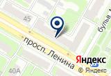«МАГАЗИН ПРОСПЕКТ» на Яндекс карте