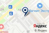 «БЕРЕЗКА ОАО» на Яндекс карте