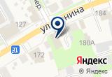 «Дельта-НН» на Яндекс карте