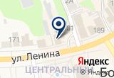 «НАДЕЖДА КОМПАНИЯ» на Яндекс карте