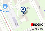 «ОТДЕЛ МИЛИЦИИ № 2 СОРМОВСКОГО РОВД» на Яндекс карте