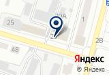 «СтройГаз, ООО» на Яндекс карте