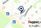 «Автосервис, СТО Селект» на карте