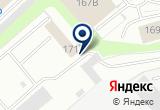 «Автопарк-52, транспортная компания» на Яндекс карте