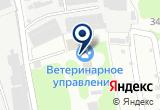«Борский ветеринарный участок» на Яндекс карте