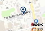 «Anlas.ru» на Yandex карте