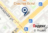 «БЛИК» на Яндекс карте