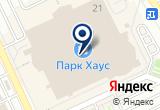 «Кикко» на Yandex карте