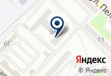 «Энергорайон тепловых сетей №1, аварийно-диспетчерская служба по теплоснабжению» на Яндекс карте