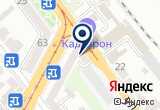 «Гостиница Амран» на Yandex карте