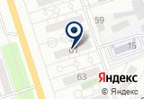 «ИМПРО, ИЧП ДРУЖИНЫХ» на Яндекс карте