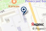 «ТЕХНИЧЕСКАЯ КЕРАМИКА ЗАО» на Яндекс карте