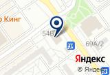 «Yestech» на Яндекс карте