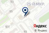 «Забота» на Yandex карте