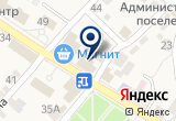 «Солнечный город» на Яндекс карте
